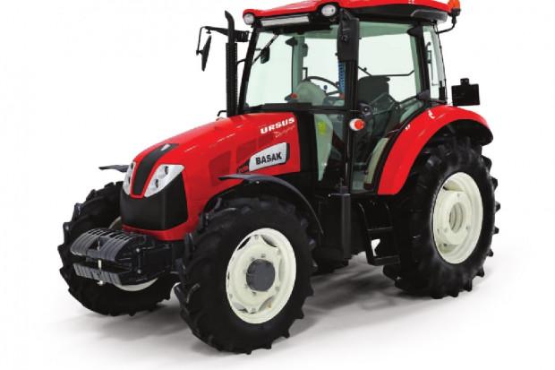 Ogłoszenie rolnicze: Ciągnik rolniczy 110 KM BASAK 2110