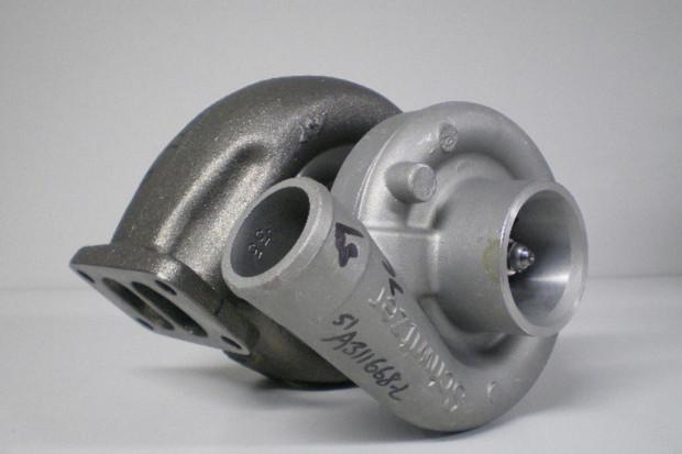 Ogłoszenie rolnicze: Massey Ferguson - Turbosprężarka SCHWITZER  311616 /  312261