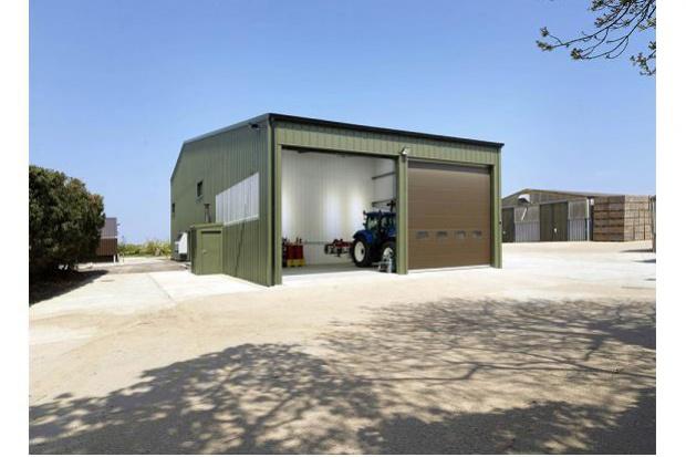 Ogłoszenie rolnicze: Warsztat samochodowy 10x25x5 hala stalowa konstrukcja