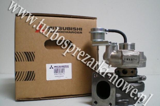 Ogłoszenie rolnicze: Kubota - Turbosprężarka MITSUBISHI  49177-03170 /  491770317