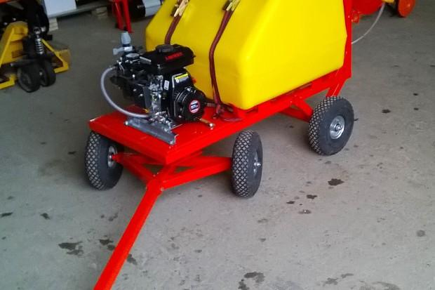 Ogłoszenie rolnicze: Opryskiwacz wózkowy -ATV , UTV , Quad i inne