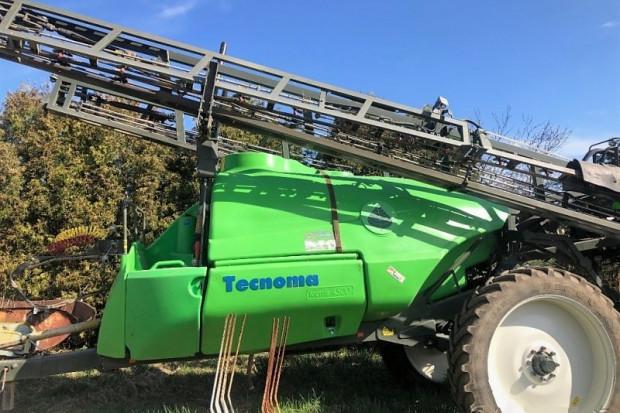 Ogłoszenie rolnicze: TECNOMA TECNIS 4500 - 2013 ROK - 30 M - GPS
