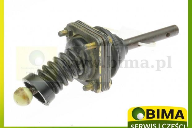 Ogłoszenie rolnicze: Używany wodzik Renault CLAAS 103-12,103-14,106-14
