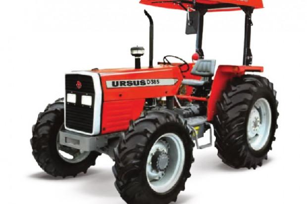 Ogłoszenie rolnicze: Ciągnik rolniczy 85 KM URSUS D385