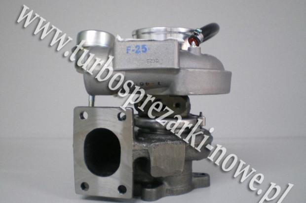 Ogłoszenie rolnicze: Iveco - Turbosprężarka HOLSET  3599350 /  3599351 /  4033163