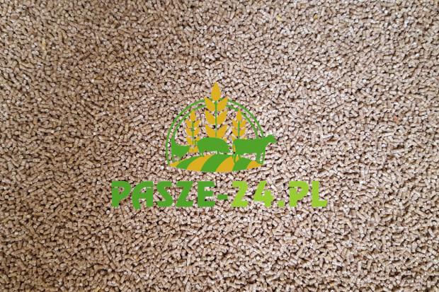 Ogłoszenie rolnicze: Pasza dla kur niosek - drobny granulat
