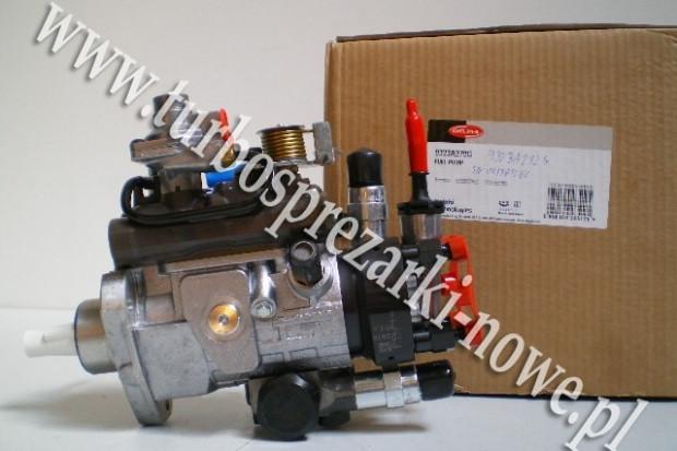 Ogłoszenie rolnicze: Pompy wtryskowe - Nowa pompa wtryskowa DELPHI   9323A270G /