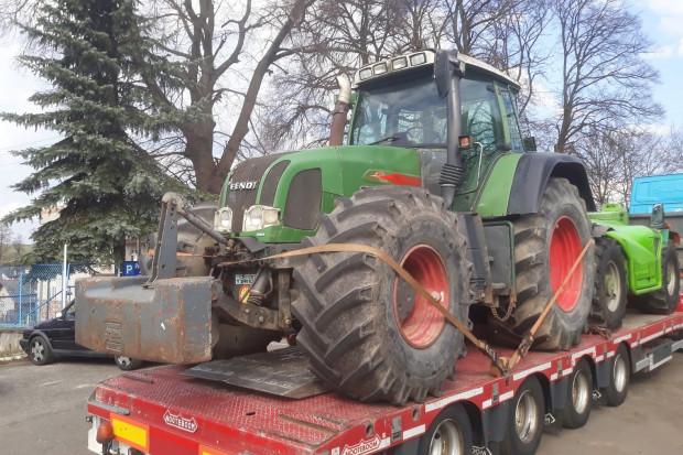 Ogłoszenie rolnicze: FENDT 924 VARIO - RUFA - TUZ - 2004 ROK - FABRYCZNIE NOWY SILNIK
