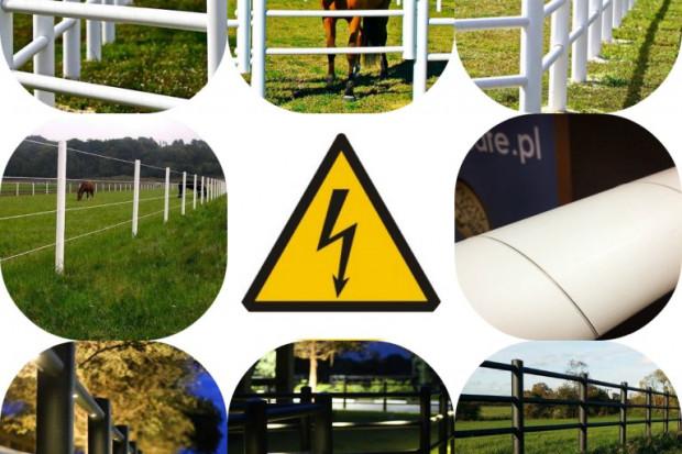 Ogłoszenie rolnicze: Equisafe - ogrodzenia elektryczne dla koni