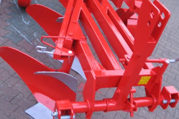 Ogłoszenie rolnicze: Pług zagonowy MAK35 U128/3AW! Transport gratis!! Okazja!