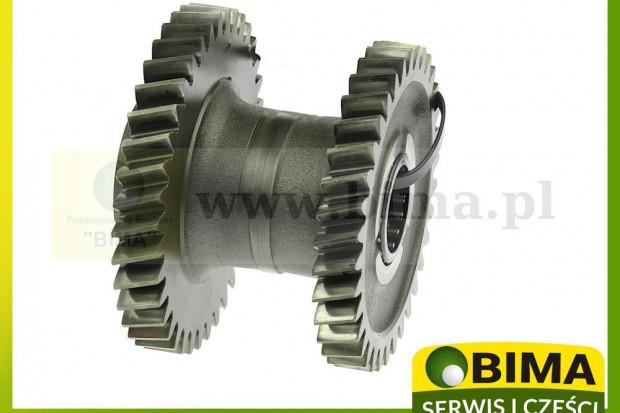 Ogłoszenie rolnicze: Używane koło zębate choinka Renault CLAAS 155-54,95-12