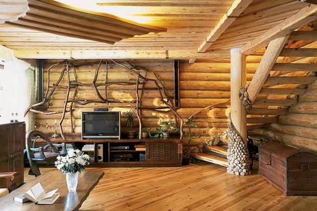 Ogłoszenie rolnicze: Produkcja, montaz domow z bali, wiat, garazy, sauny, altanek