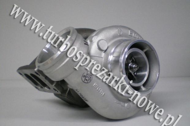 Ogłoszenie rolnicze: Deutz - Turbosprężarka SCHWITZER 6.1 318442 /  318018 /  20509447 /  2