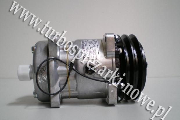 Ogłoszenie rolnicze: Sprężarka klimatyzacji - Sprężarki klimatyzacji -   60506146 /  044373