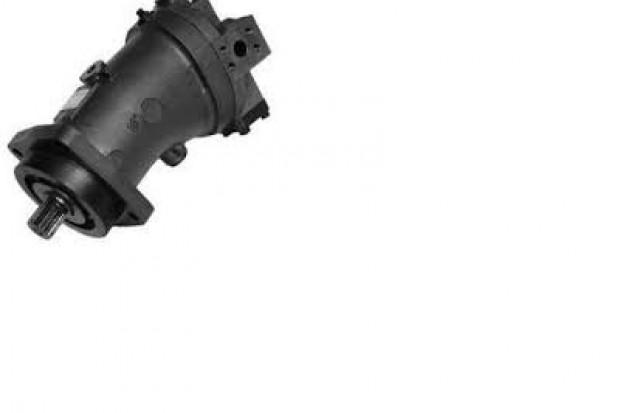 Ogłoszenie rolnicze: Silniki hydrauliczne REXROTH A6VM140DA3/63W-VZB020HB
