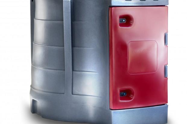 Ogłoszenie rolnicze: Zbiornik JFC (ON) 2500 L dwupłaszczowy na paliwo, olej napędowy - CPN
