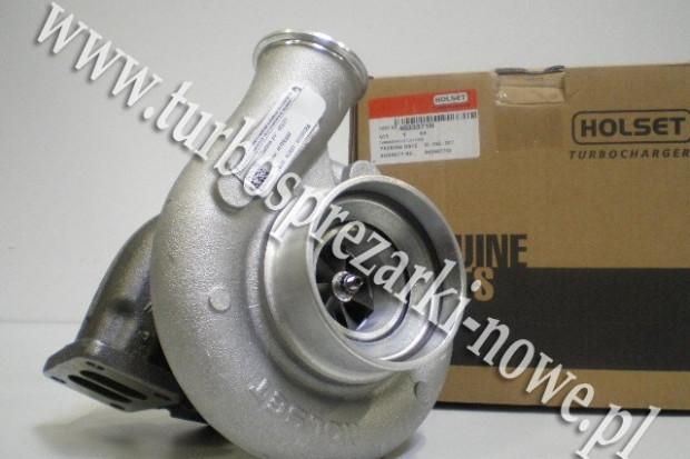 Ogłoszenie rolnicze: Case-IH - Turbosprężarka HOLSET  3779712 /  4046459 /  40464