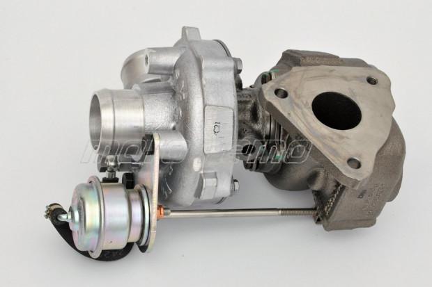 Ogłoszenie rolnicze: Deutz Turbosprężarka 04217584, 04124771, 04217584KZ, 04128304, 53039880551