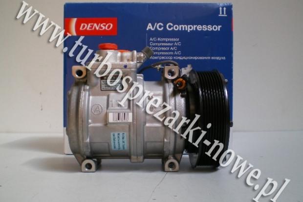 Ogłoszenie rolnicze: Sprężarki klimatyzacji - Sprężarka klimatyzacji  DCP99510 /