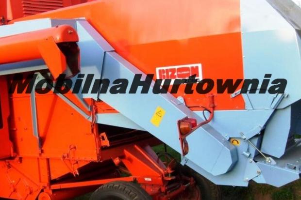 Ogłoszenie rolnicze: Rozdrabniacz słomy BIZON Z-056 Super/Z-050/Z-058 Rekord MMiUR WĄGROWIEC