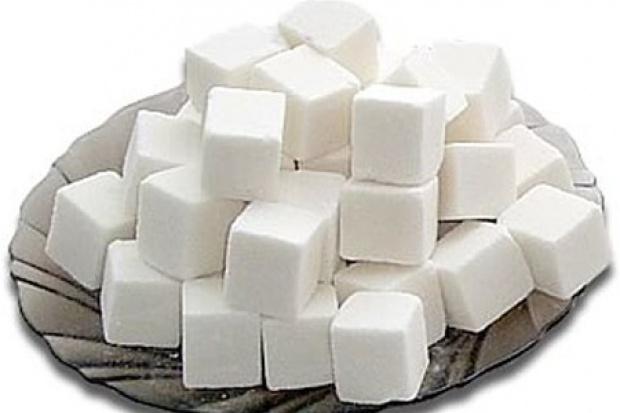 Ogłoszenie rolnicze: Ukraina.Cukier bialy krysztal 1,5 zl/kg