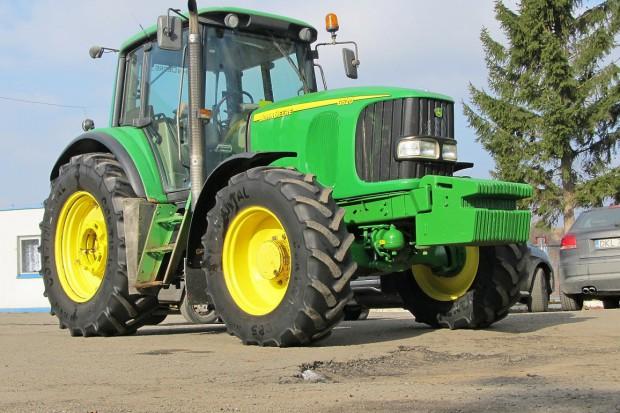 Ogłoszenie rolnicze: JOHN DEERE 6520 PREMIUM - POWER QUAD - 2005 ROK