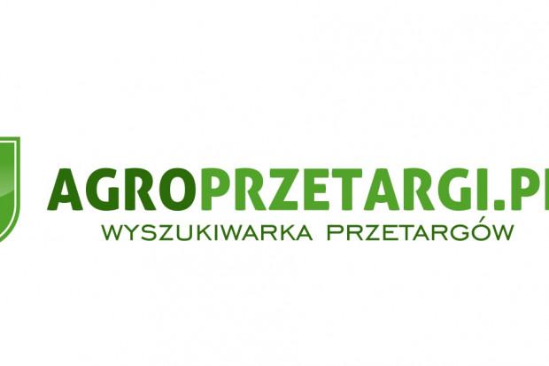 Ogłoszenie rolnicze: KOMUNIKAT ws. przetargów na grunty
