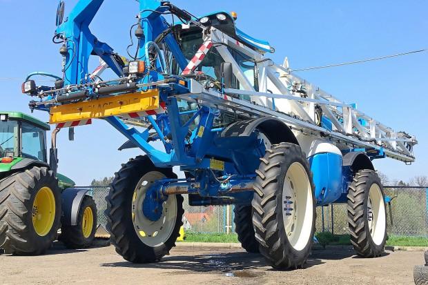 Ogłoszenie rolnicze: MATROT XENON D23 5200 - 44 M - 2012 ROK
