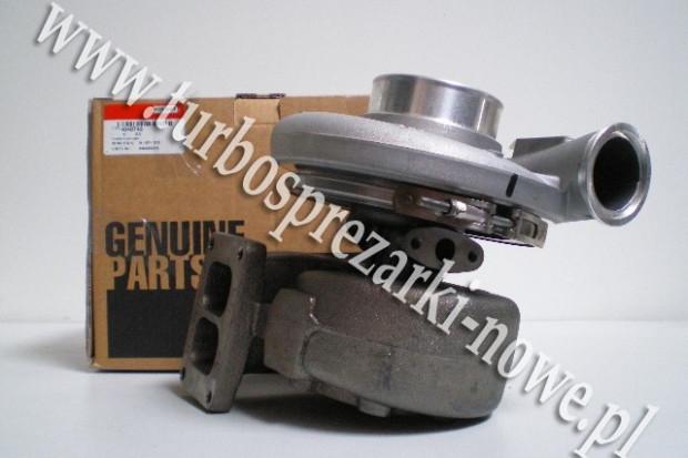 Ogłoszenie rolnicze: Iveco - Turbosprężarka HOLSET  4040743 /  4040744 /  4044690