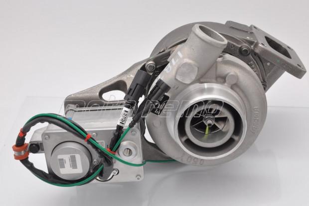 Ogłoszenie rolnicze: John Deere Turbosprężarka RE535674 RE534531 RE526739, 11527040, 178750