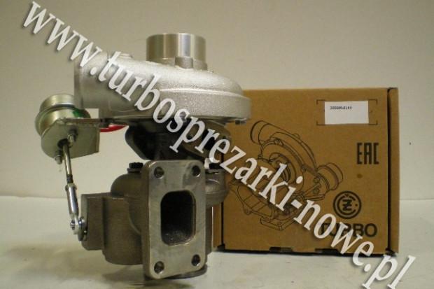 Ogłoszenie rolnicze: Zetor - Turbosprężarka CZ  C14-063-02 /  C1406302 /  C14-63-