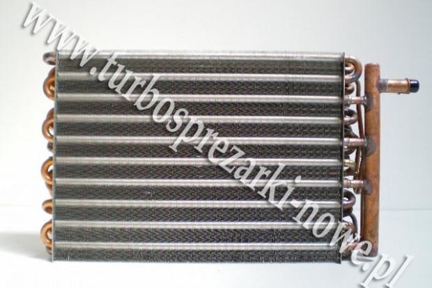 Ogłoszenie rolnicze: Chłodnica klimatyzacji - Chłodnice klimatyzacji -   RE327083 /  RE2863