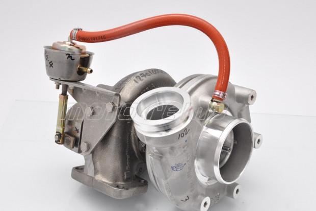 Ogłoszenie rolnicze: Deutz, Volvo Turbosprężarka 04294367KZ, 04294641KZ, 04294643KZ, 12709700050