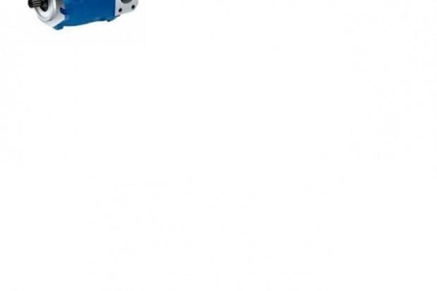 Ogłoszenie rolnicze: ** Pompa Rexroth R902153631 A6VM200HZ163W-VAB017B **
