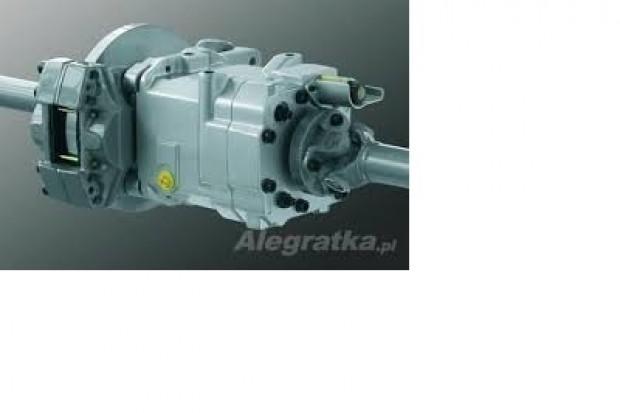 Ogłoszenie rolnicze: Silnik Linde BMV 260, BMV 105, BMR 35