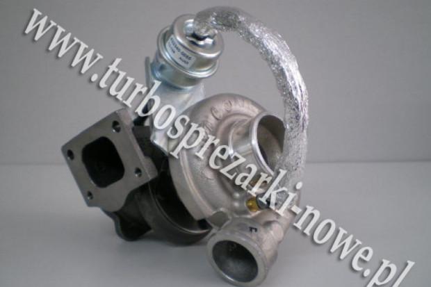 Ogłoszenie rolnicze: Perkins - Turbosprężarka GARRETT 4.0 452044-5003S /  452044-