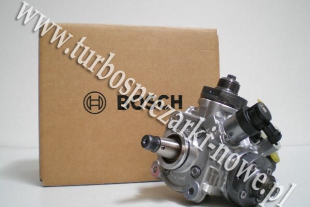 Ogłoszenie rolnicze: Pompy wtryskowe Bosch - Nowa Pompa CR Bosch  0445020610 /  V