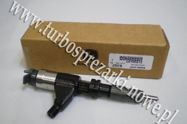 Ogłoszenie rolnicze: Wtryskiwacze - Wtryskiwacz paliwa CR DENSO  095000-6310 /  0