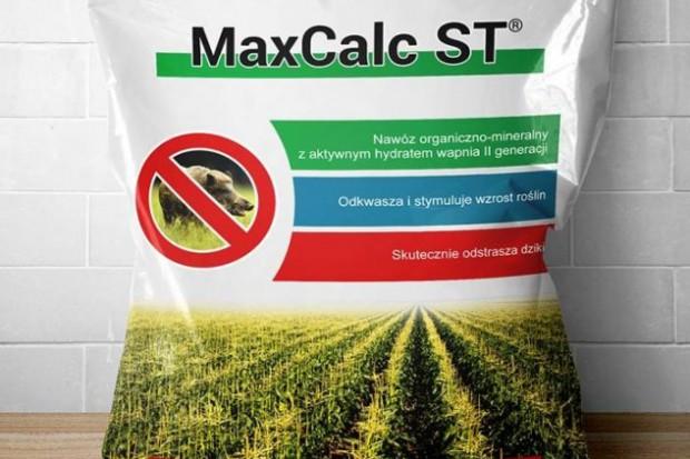 Ogłoszenie rolnicze: Wapno organiczne, nawóz wapniowo organiczny II generacji