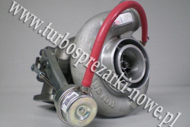 Ogłoszenie rolnicze: Fendt - Turbosprężarka HOLSET  3538031 /  3538032 /  3539077 /  359050