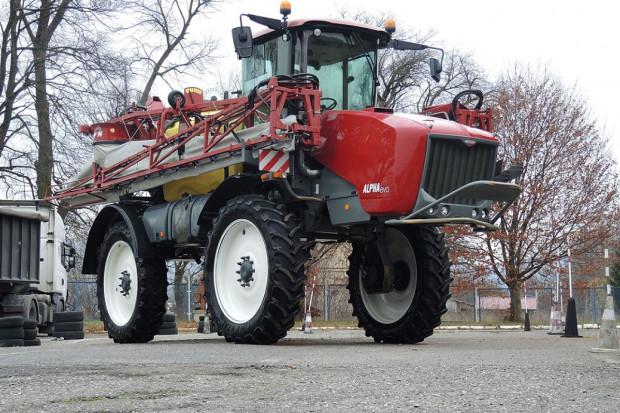 Ogłoszenie rolnicze: HARDI EVO TWIN FORCE 4100 - 24 M - 2012 ROK
