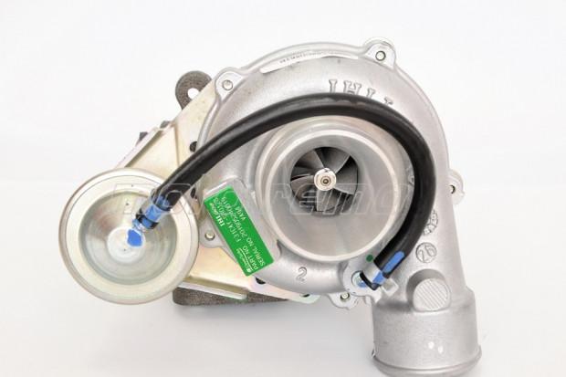 Ogłoszenie rolnicze: VM Motori Turbosprężarka 35242136G, F31CAY-SR012B, VA94