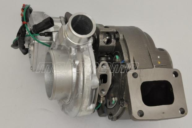 Ogłoszenie rolnicze: John Deere Turbosprężarka RE535675, RE534532, RE526741, 11527030, 178735