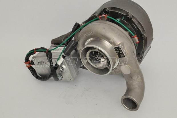 Ogłoszenie rolnicze: John Deere Turbosprężarka RE534565, RE526247, RE534530, DZ108142, 178751