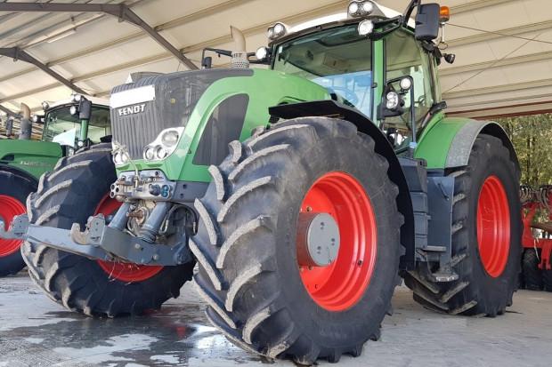 Ogłoszenie rolnicze: FENDT 936 VARIO PROFI - WOM + TUZ - NOWSZY MODEL - 2012 ROK