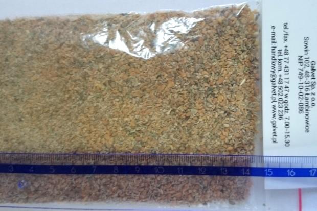 Ogłoszenie rolnicze: Śruta Poekstrakcyjna z zarodków guar 50 big bag 900/950kg