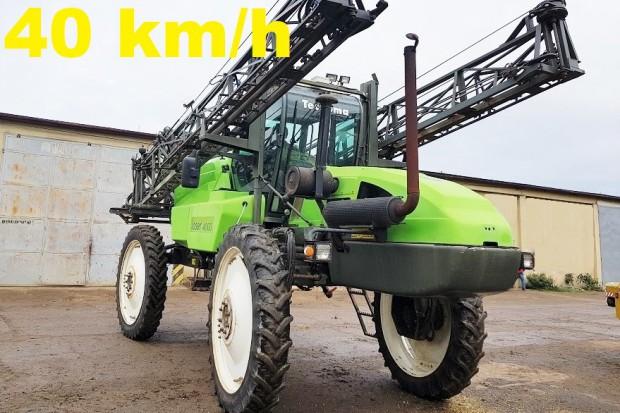 Ogłoszenie rolnicze: OPRYSKIWACZ SAMOJEZDNY TECNOMA LASER 4000 - 2008 ROK - 30 M