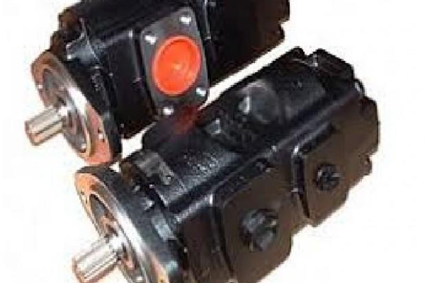 Ogłoszenie rolnicze: Silnik Permco M7500A767ADZE2500, Permco, Hydraulika siłowa