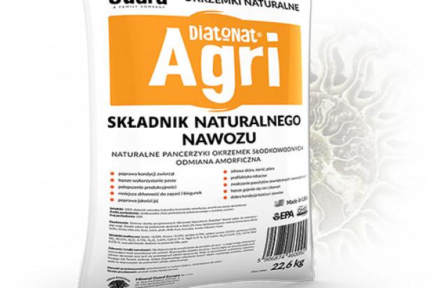 Ogłoszenie rolnicze: Ziemia okrzemkowa dla rolnictwa, sadownictwa, ogrodnictwa - składnik nawozu