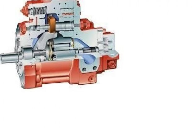 Ogłoszenie rolnicze: Pompa hydrauliczna Rexroth A11VLO190, A11VO60